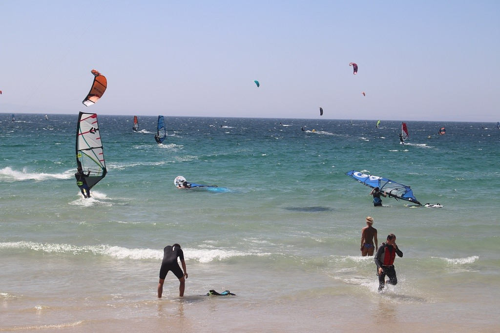 Activities for a late summer break in Tarifa