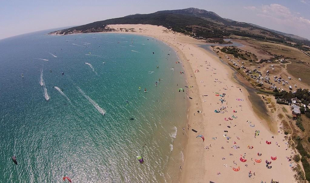 Kitesufing Tarifa