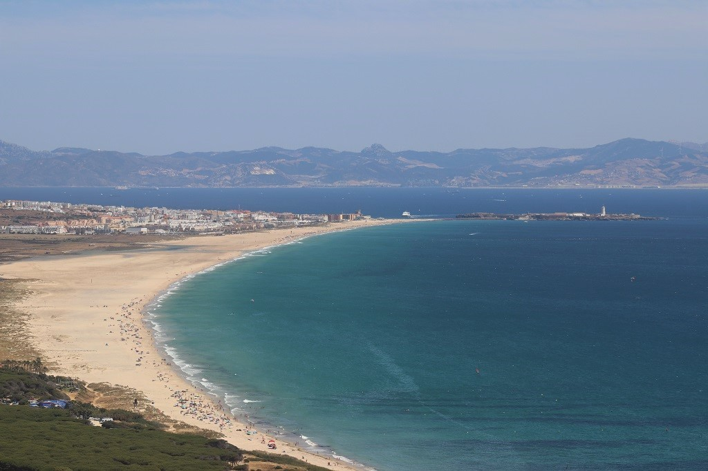 Tarifa in Spain