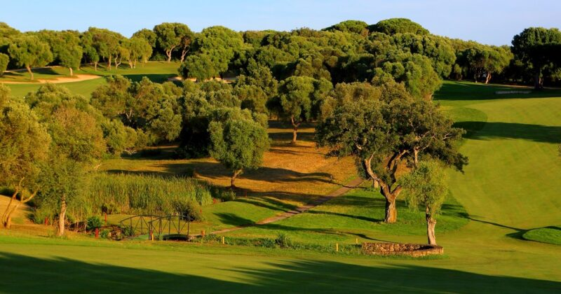 Where Can I Play Golf In Tarifa