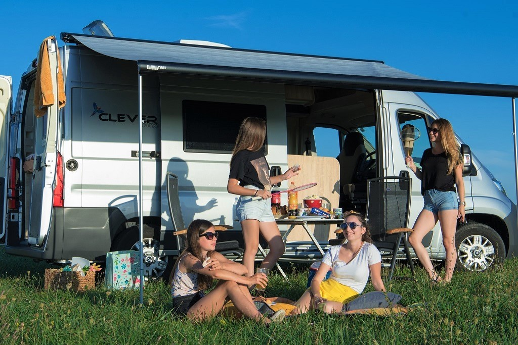 Where To Rent A Campervan In Tarifa