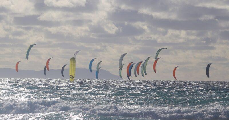 Formula Kite Olympic