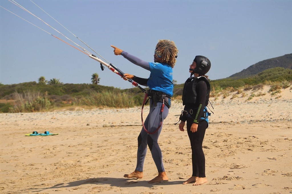 Why Are Private Kitesurf Lessons The Best Choice During And Post Covid-19 In Tarifa