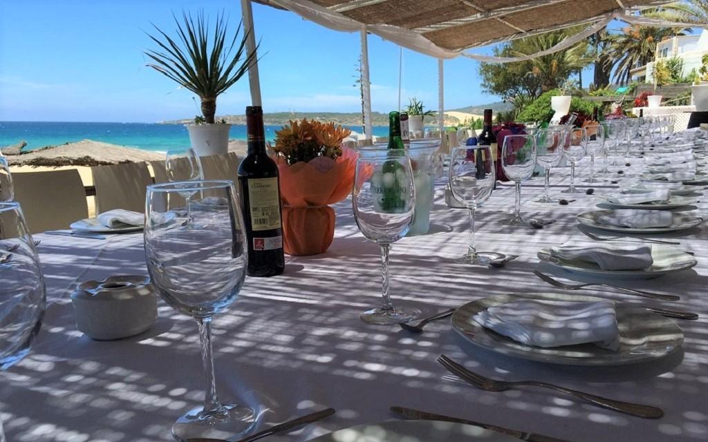 Restaurants In Tarifa