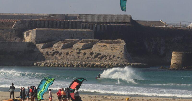Full Power Kite Fest In Tarifa