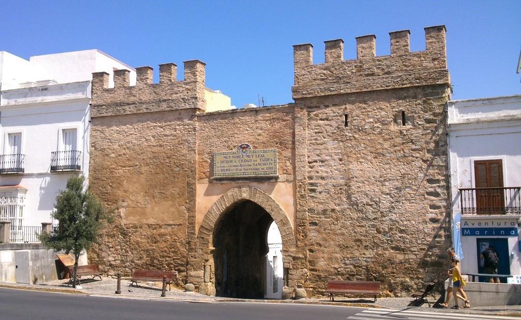 Photo Puerta De Jerez Tarifa
